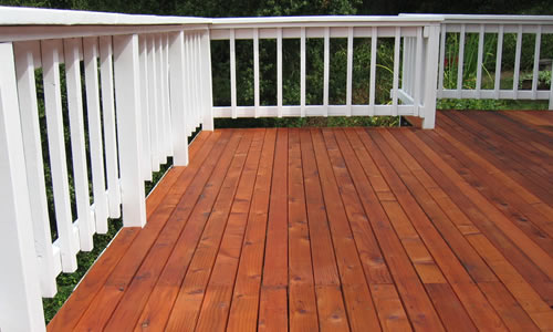 Deck Staining in Albany NY Deck Resurfacing in Albany NY Deck Service in Albany