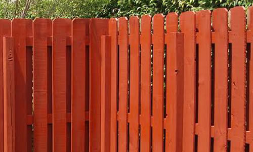 Fence Painting in Albany NY Fence Services in Albany NY Exterior Painting in Albany NY